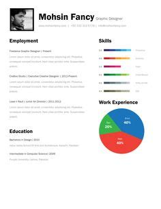 Sample Resume Cover Letter - 6 Documents In PDF, WORD